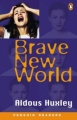 Couverture Le meilleur des mondes Editions Penguin Books 1999