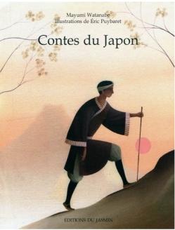 Couverture Contes du Japon