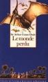 Couverture Le monde perdu Editions Folio  (Junior - Edition spéciale) 1992