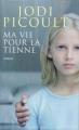 Couverture Ma vie pour la tienne Editions France Loisirs 2005