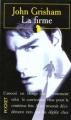 Couverture La Firme Editions Pocket 1996