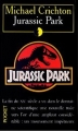 Couverture Jurassic park / Le parc Jurassique Editions Pocket 1996