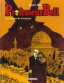 Couverture Professeur Bell, tome 2 : Les poupées de Jérusalem Editions Delcourt (Machination) 2000