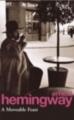 Couverture Paris est une fête Editions Arrow Books 2004