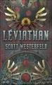 Couverture Léviathan, tome 1 Editions Pocket (Jeunesse) 2010