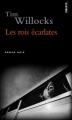 Couverture Les rois écarlates Editions Points (Roman noir) 2001