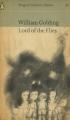Couverture Sa majesté des mouches Editions Penguin Books (Modern Classics) 1960
