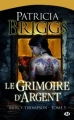 Couverture Mercy Thompson, tome 05 : Le grimoire d'argent Editions Milady 2010