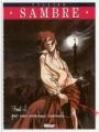 Couverture Sambre, tome 4 : Faut-il que nous mourions ensemble... Editions Glénat (Caractère) 1996