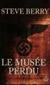 Couverture Le musée perdu Editions Cherche Midi 2010