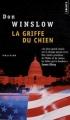 Couverture La griffe du chien Editions Points (Policier) 2007