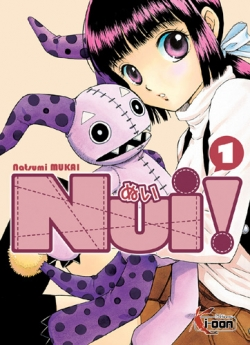 Couverture Nui!, tome 1