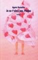Couverture Paulus, tome 1 : Je ne t'aime pas, Paulus Editions L'École des loisirs (Médium) 2008