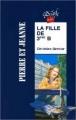 Couverture La fille de 3ème B / La fille de 3e B Editions Rageot (Cascade - Pluriel) 1995