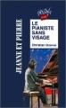 Couverture Le pianiste sans visage Editions Rageot (Cascade - Pluriel) 1995