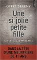 Couverture Une si jolie petite fille : Les crimes de Mary Bell Editions Points 2015