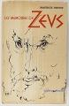 Couverture Les Mémoires de Zeus Editions Hachette 1963