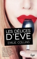Couverture Les délices d'Eve Editions JC Lattès 2017