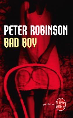 Couverture Bad boy