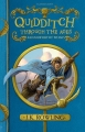 Couverture Le Quidditch à travers les âges Editions Bloomsbury (Children's Books) 2017