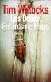 Couverture Les Douze enfants de Paris Editions France Loisirs 2014