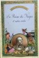 Couverture La reine des neiges et autres contes Editions Hachette (Grandes oeuvres) 1992
