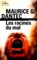 Couverture Les Racines du Mal Editions Folio  (Policier) 2015