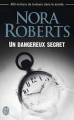 Couverture Un dangereux secret Editions J'ai Lu 2014