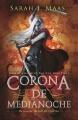 Couverture Keleana, tome 2 : La reine sans couronne Editions Alfaguara 2016