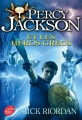 Couverture Percy Jackson et les Héros Grecs Editions Le Livre de Poche (Jeunesse - Aventure) 2017