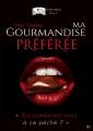 Couverture Ma gourmandise préférée, tome 1 Editions Something else (Hot) 2017