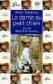 Couverture La dame au petit chien suivi de Récit d'un inconnu Editions Librio 1996