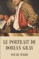 Couverture Le portrait de Dorian Gray Editions Norph-Nop 2011