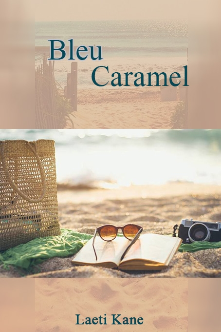 Couverture Bleu caramel