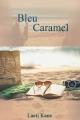 Couverture Bleu caramel Editions Autoédité 2017