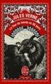 Couverture Le tour du monde en quatre-vingts jours / Le tour du monde en 80 jours Editions Le Livre de Poche 2011