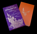 Couverture Harry Potter, tome 1 : Harry Potter à l'école des sorciers Editions Bloomsbury (Children's Books) 2015