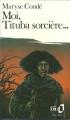 Couverture Moi, Tituba sorcière / Moi, Tituba sorcière... Editions Folio  1988