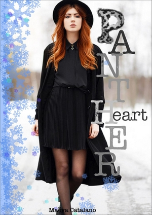 Couverture Angelheart, tome 2 : Panterheart