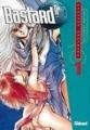 Couverture Bastard !!, tome 01 : L'armée des ténèbres : Entrée en scène Editions Glénat 1996
