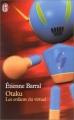 Couverture Otaku : Les Enfants du virtuel Editions J'ai Lu (Document) 2001