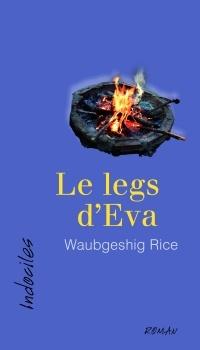 Couverture Le legs d'Eva