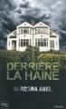 Couverture Derrière la haine, tome 1 Editions 12-21 2012