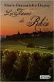 Couverture Les Fiancés du Rhin Editions VDB 2013