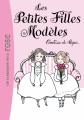 Couverture Les petites filles modèles Editions Hachette (Les classiques de la rose) 2016