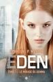 Couverture Eden, tome 1: Le mirage de Gemma Editions Bragelonne (Snark) 2017