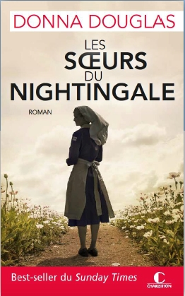 Couverture Nightingale, tome 2 : Les soeurs du Nightingale