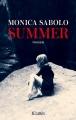 Couverture Summer Editions JC Lattès 2017