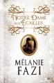 Couverture Notre-Dame-aux-Ecailles Editions Bragelonne (Fantasy) 2016