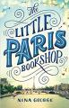Couverture The Little Paris Bookshop Editions Abacus 2013
